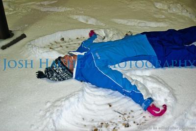 12 17 2008 Sledding down JRP hill (9)