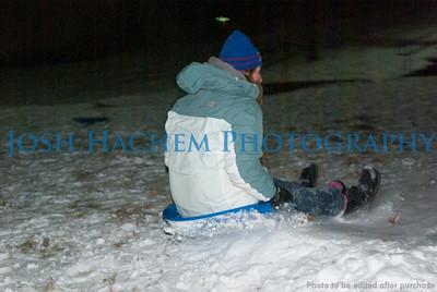 12 17 2008 Sledding down JRP hill (21)