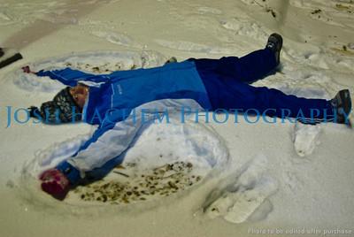 12 17 2008 Sledding down JRP hill (10)