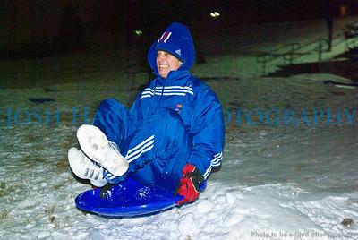12 17 2008 Sledding down JRP hill (25)
