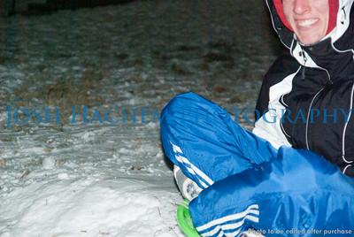 12 17 2008 Sledding down JRP hill (23)