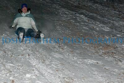 12 17 2008 Sledding down JRP hill (15)