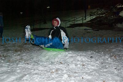 12 17 2008 Sledding down JRP hill (20)