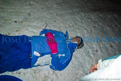 12 17 2008 Sledding down JRP hill (4)