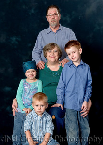 003 Denise & Family May 2010 - Grand Parents & Kids (5x7 crop)
