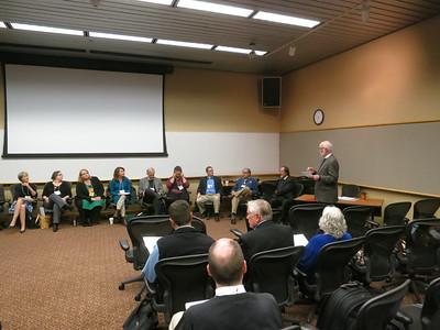 Deputies Forum at Dio Conv, 10/4/13