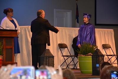 Derek Graduates 2015