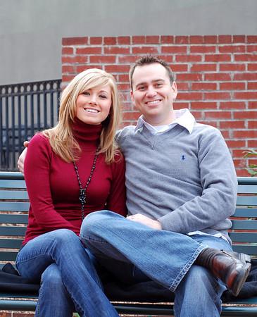 Deric & Amanda