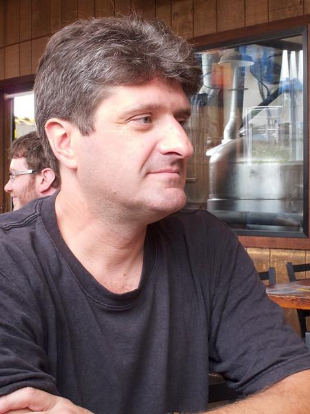 Dan Campau Jr