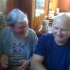 Denny and Russ Moye