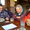 John Herrick, Jimmy Eldred and Russ Moye