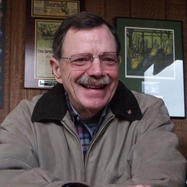 John Herrick