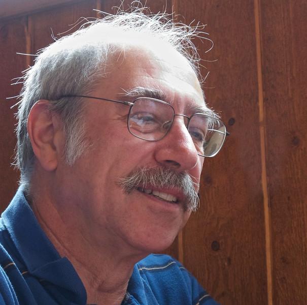 Ron Delarose