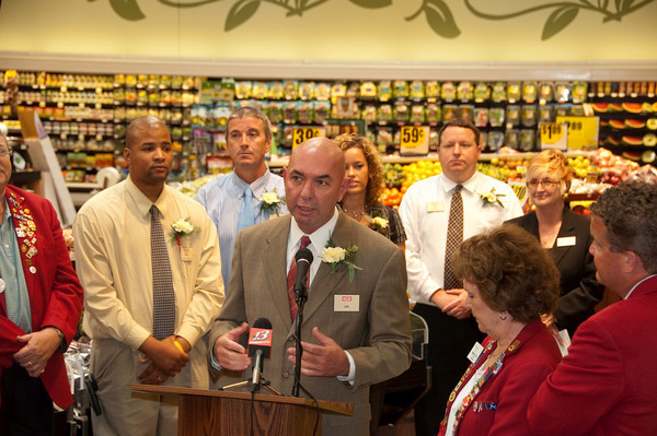 Dillons #54 Grand Opening