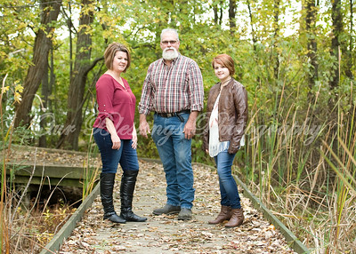 The Daugherty Family