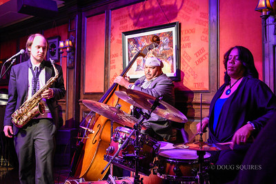 Dirty Dog Jazz Cafe