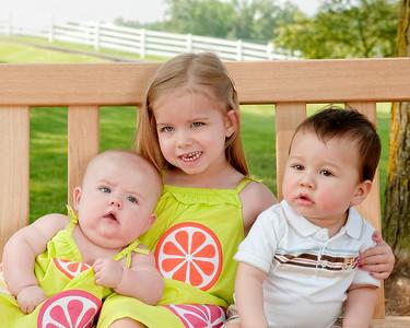 003 Doan Family At Purina Farms 6-11 - Malia Alexa Spencer (10x8)