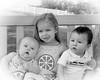003 Doan Family At Purina Farms 6-11 - Malia Alexa Spencer (10x8) b&w