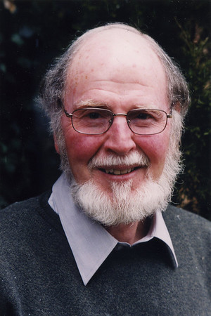 Don Gutteridge, author