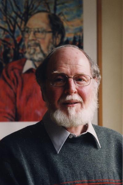 Don Gutteridge, author