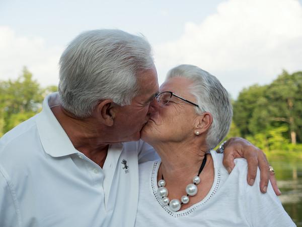 Don & Kathy Horner_Aug. 5, 2014