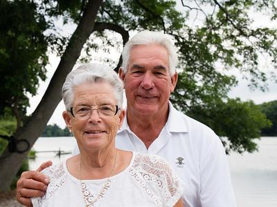 Don & Kathy Horner