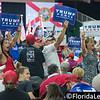 Donald Trump - Kissimmee 2016 -11th August 2016 (Photographer: Nigel G Worrall)