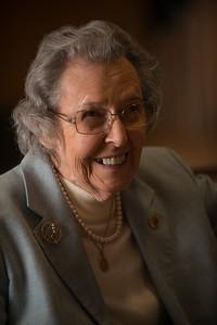 Catherine Dower, Professor Emeretus, Westfield State University