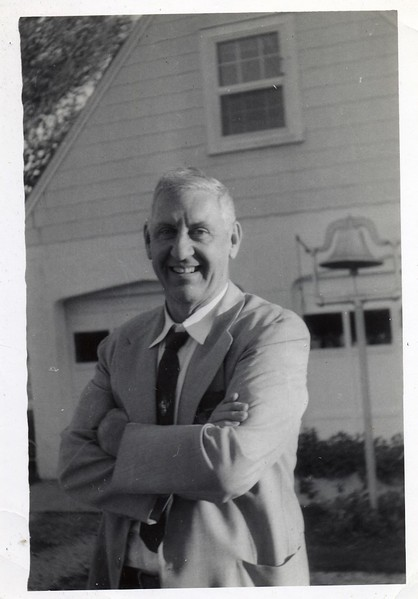Dr. Merlyn Stephens at Home (06612)