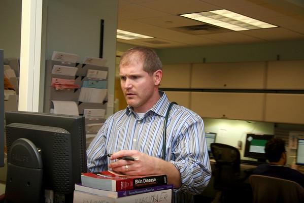 Dr. Michael Mattin