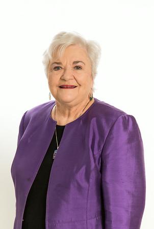 Dr. Patricia Benner 08.26.14