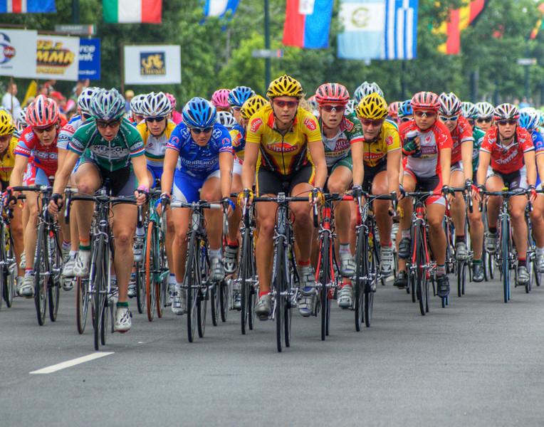 TRANSCEND - Liberty Classic Bike Race, Philadelphia