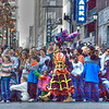 CELEBRATE - Philadelphia Mummer's Parade