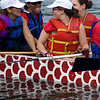 COOPERATE - Dragon Boating on the Schuylkil River, Philadelphia