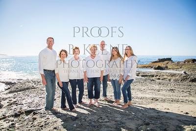 Dryden Family 2015