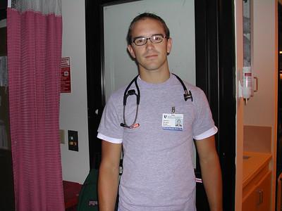 Duke University Medical Center - CTICU