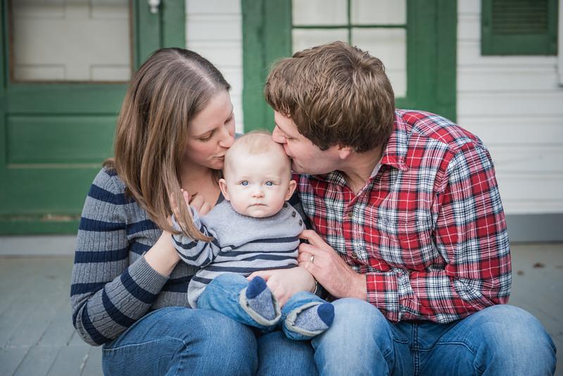 EVANS FAMILY-30