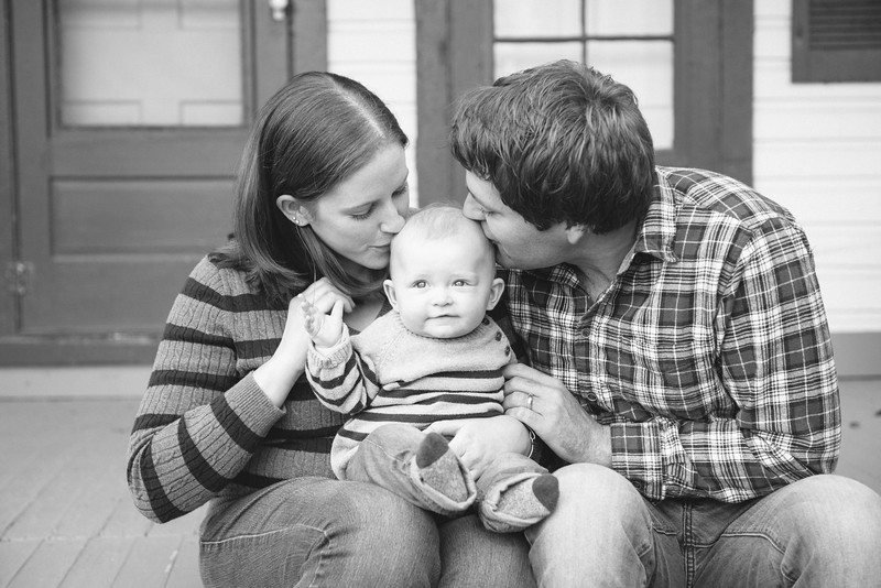 EVANS FAMILY-31