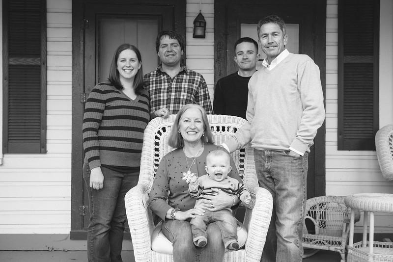 EVANS FAMILY-15