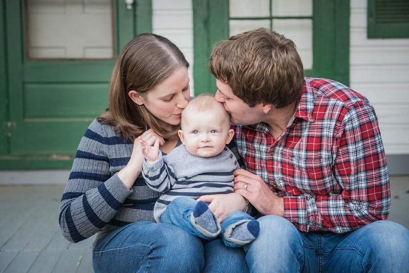 EVANS FAMILY-32