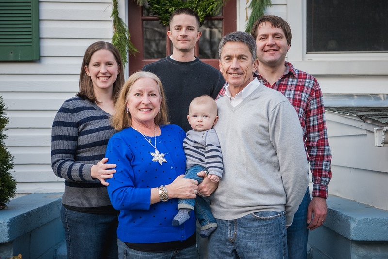 EVANS FAMILY-05