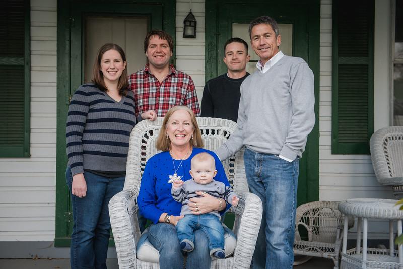EVANS FAMILY-13