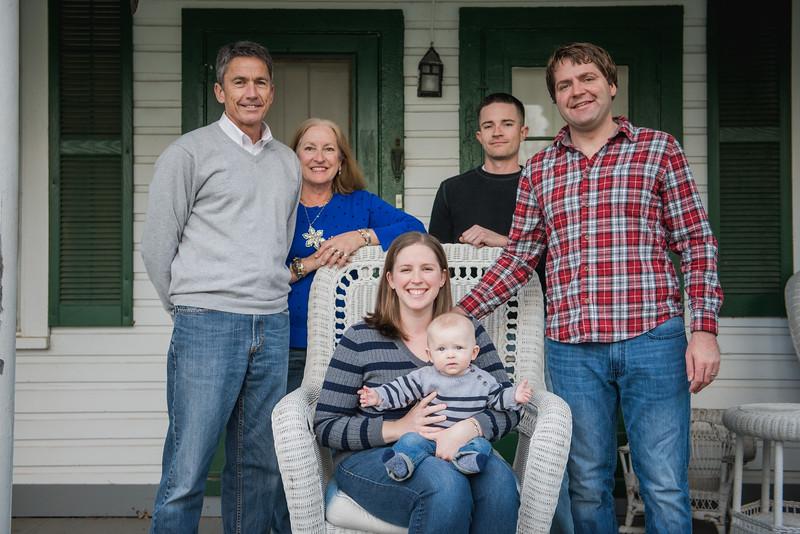 EVANS FAMILY-17