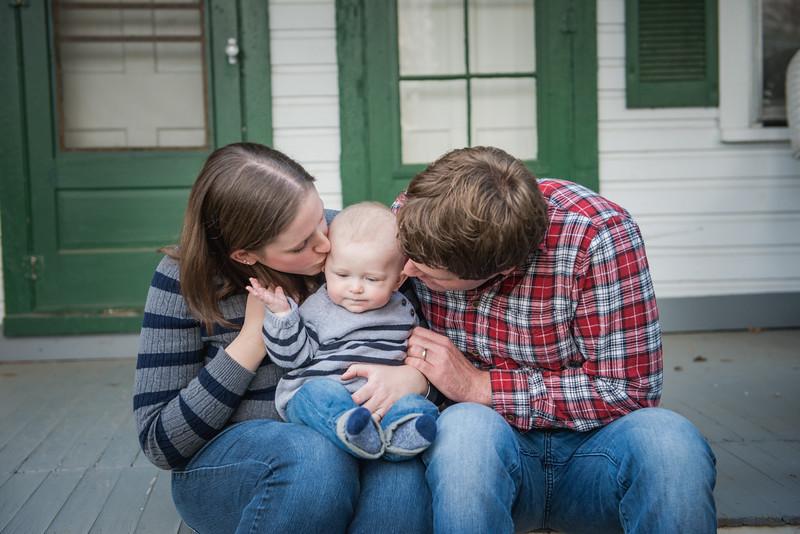 EVANS FAMILY-28