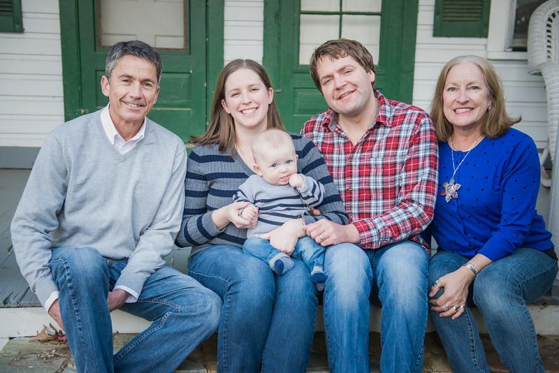 EVANS FAMILY-41