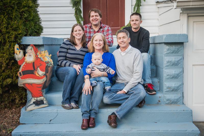 EVANS FAMILY-11