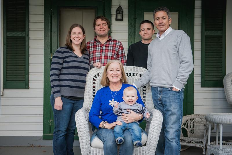 EVANS FAMILY-14