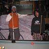 Craig and Erick, I think.