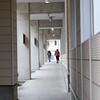 Asymmetric Corridors
