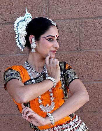 East Indian Dance Recital, June 9, 2012